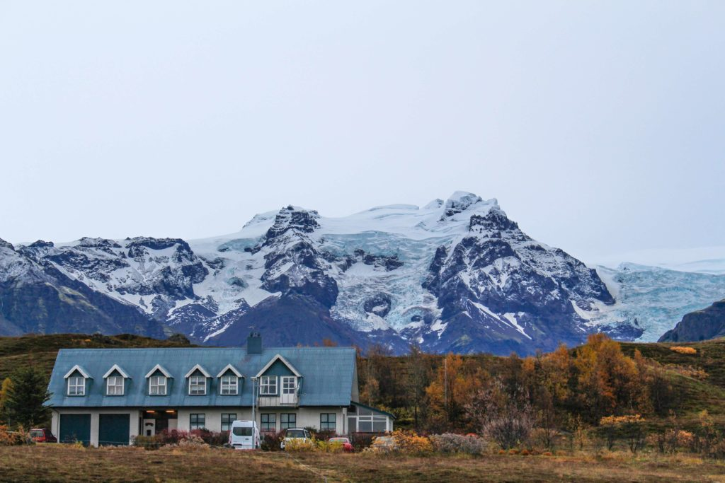 Housing in Iceland